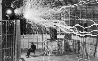 Как сделать генератор Тесла своими руками в домашних условиях