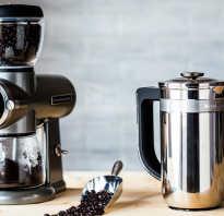 12 лучших кофемолок для дома