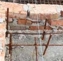 Ремонт старого фундамента дома и как правильно все сделать
