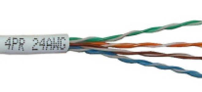 Кабели электрические 4-х жильные в Балашихе
