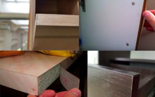 Полагаемся только на себя: 7 простых способов проверить мебель на качество (15; фото)