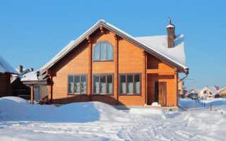 Приехать на выходные и не замерзнуть в холодном доме: как организовать отопление на даче
