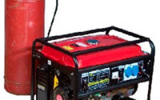 Выбираем газовый генератор: 5 вопросов, которые нужно задать себе перед покупкой