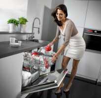 Как вытащить встроенную посудомоечную машину