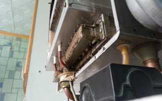Почему шумит газовый котел, гудит в системе отопления, хлопает при розжиге