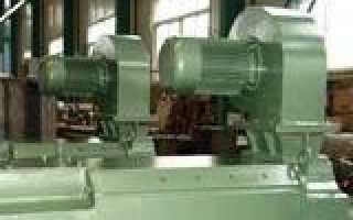 Способы возбуждения машин постоянного тока и их классификация