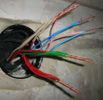 Соединение проводов в коробе от А до Я