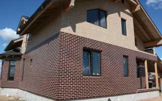 Фасадные панели: Термопанели Аляска, Белань