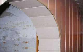 Декоративные уголки на углы стен