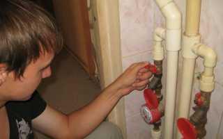 Как узнать, почему гудят водопроводные трубы в квартире; рассмотрим по порядку