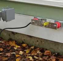 Для чего нужно заземление? Подробное описание как работает заземление в домашней электросети