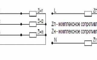Калькулятор расчета потерь напряжения в электрическом кабеле