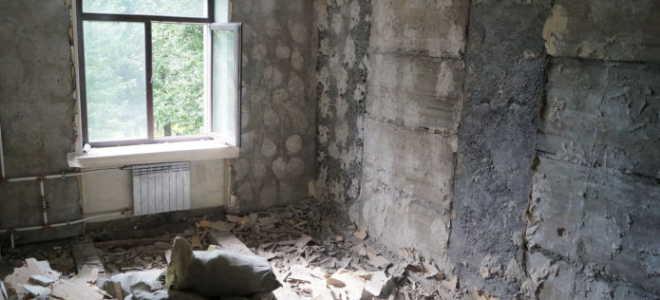 В какой последовательности делать ремонт в квартире