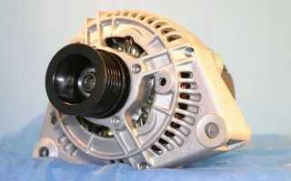 Автомобильный генератор: назначение и принцип работы