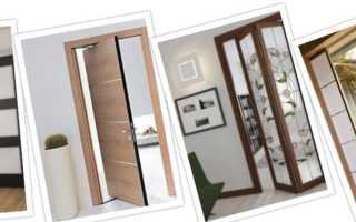 Чем заменить межкомнатную дверь