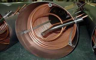 Электрические водонагреватели своими руками
