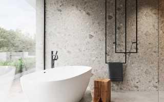 Ванная из кварила: каковы ее особенности, и чем она лучше других