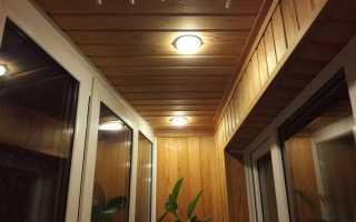 Как провести электричество на балкон от розетки