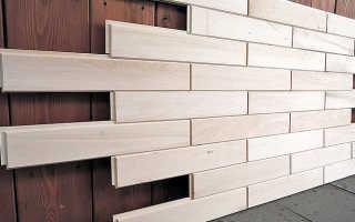 Что такое стеновой паркет, преимущества перед другими материалами