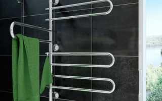 Как выбрать лучший электрический полотенцесушитель; плюсы и минусы пошаговая инструкция установки