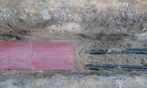 Кабель для прокладки под землей 15 квт