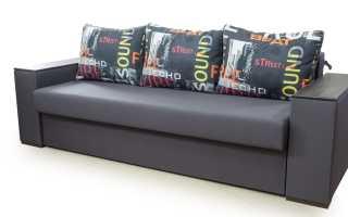 Как сделать ремонт разных механизмов дивана