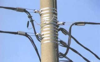 Самонесущий изолированный провод (кабель) СИП: что это такое, расшифровка, технические характеристики, а также область применения