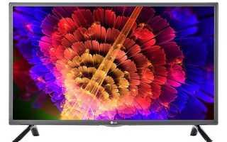 ТОП 10 телевизоров с LED подсветкой