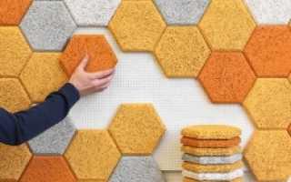 Чем можно сделать шумоизоляцию стен в квартире