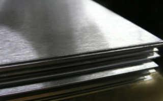 Чем красить оцинкованный металл: обзор красок и их характеристики