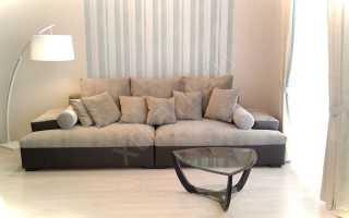 Какую ткань лучше выбрать для обивки дивана