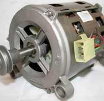 Инверторный двигатель в современных стиральных машинах