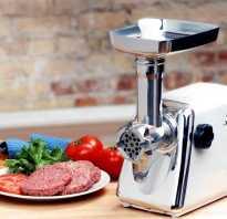 Как выбрать электрическую мясорубку для дома: рейтинг лучших моделей