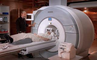 От чего зависит качество МРТ