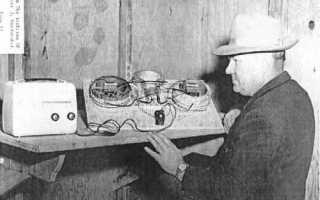 Как сделать генератор Хендершота своими руками: подробная инструкция
