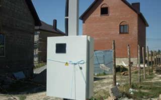 Подключение электричества к частным домам и земельным участкам в Московской области
