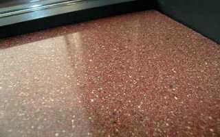 Как шлифовать бетонный пол болгаркой собственноручно и не допустить ошибок