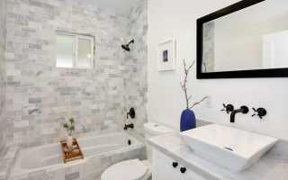 Дизайн совмещенной ванной; преимущества, недостатки, планировка дизайна и советы по выбору стиля (130 фото)